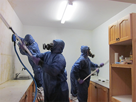 Crime Scene Cleanup Russellville, Arkansas