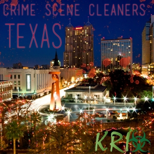 Crime Scene Cleanup Texas