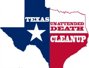 Unattended Death Cleanup TX