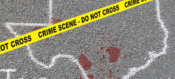 Texas Crime Scene Cleaning